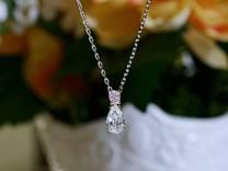 カラーダイヤモンド Luciole Collection 057