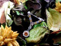カラーダイヤモンド Luciole Collection 080