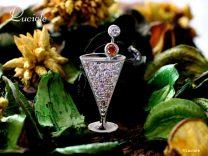 カラーダイヤモンド Luciole Collection 081