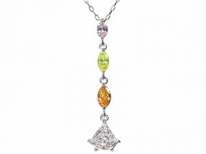 カラーダイヤモンドLuciole Collection 103