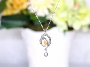 カラーダイヤモンドLuciole Collection 115