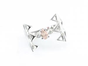 カラーダイヤモンドLuciole Collection 140