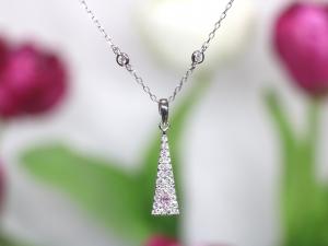 カラーダイヤモンドLuciole Collection 143